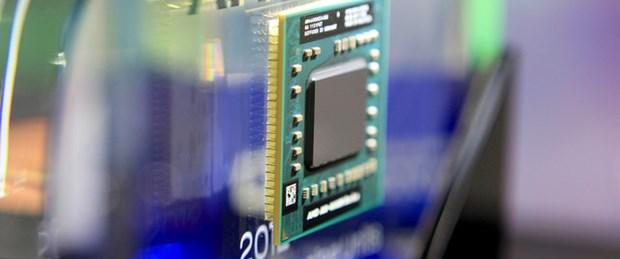 AMD 12 bin personelin işine son verecek
