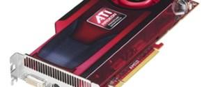 AMD, ATI Radeon HD 4890'ı piyasaya sürdü