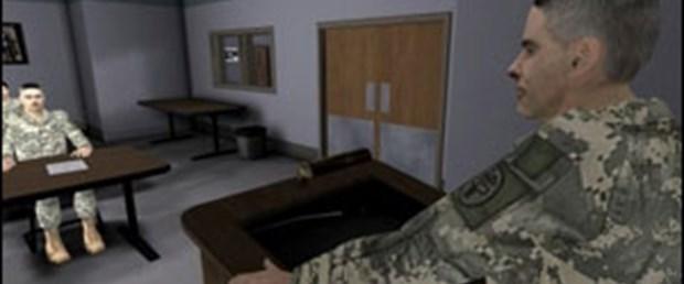 Amerikan Ordusu oyun geliştirecek