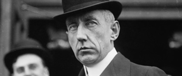 Amundsen'i aramaya çıktılar