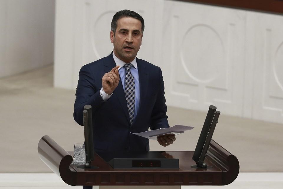 HDP Grup Başkanvekili Ahmet Yıldırım