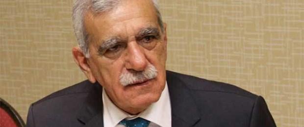 'Anayasada Türk ifadesine itirazımız yok'