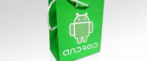 Android Market cep yakıyor