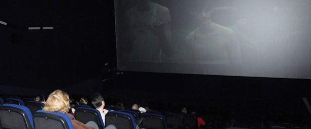 Angelina Jolie'nin filmini sadece 12 kişi izledi