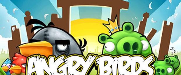 Angry Birds pek yakında beyazperdede