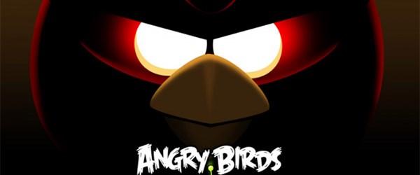 Angry Birds uzaya çıkıyor