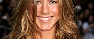 Aniston'un gençlik sırrı açıklandı