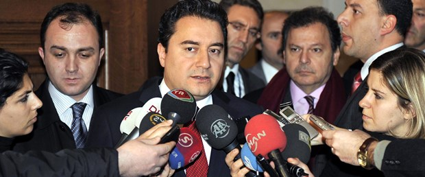 Ankara Talabani'nin sözlerine temkinli
