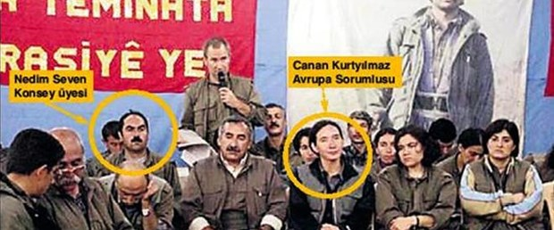 Ankara Tatar Canan'ın peşinde