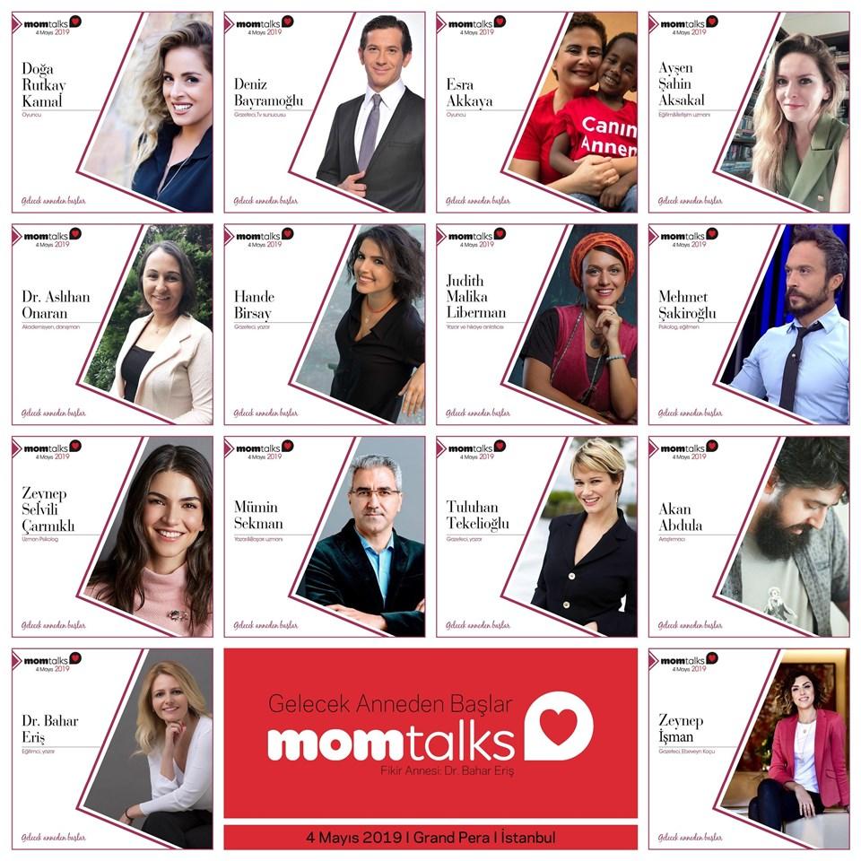 MomTalks biletleri için: www.momtalks.com.tr ya da www.biletino.com