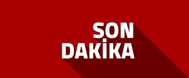 Antalya Ticaret ve Sanayi Odası otoparkında patlama oldu