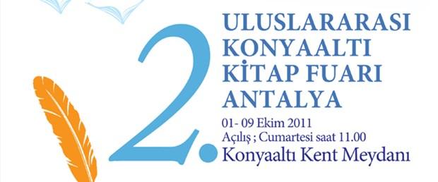 Antalya'da Akdeniz yazılacak