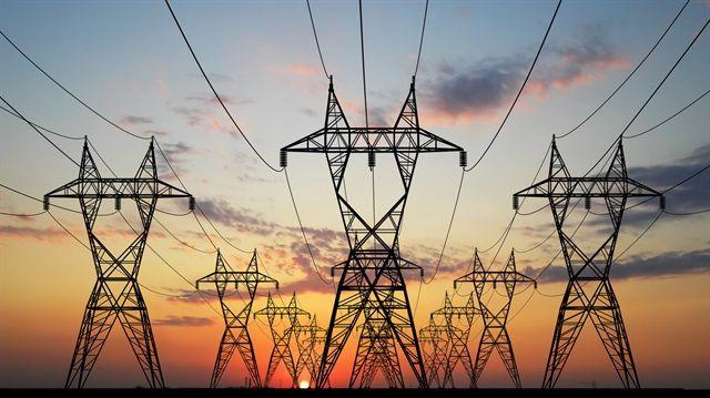Antalyada elektrik arızaları giderildi 93
