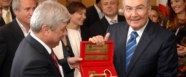 Antalya'nın anahtarı artık CHP'de