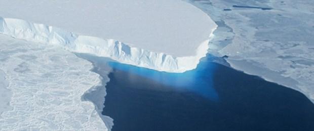 'Antarktika eriyor, durduramıyoruz'