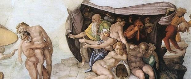 Antik Mitlerde Yaradılış Öyküleri - 1