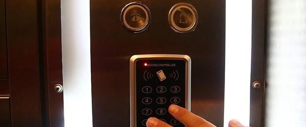 adana apartman şifreli asansör080718.jpg