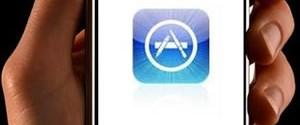 Apple 1 milyar App Store yüklemesine ulaştı