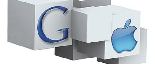 'Apple-Google arasında Soğuk Savaş yaşanıyor'