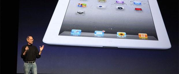 Apple iPad 2 tanıtıldı