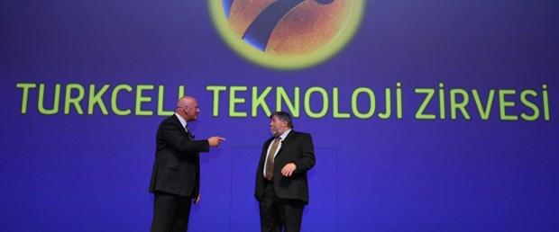 Apple kurucularından Wozniak İstanbul'daydı