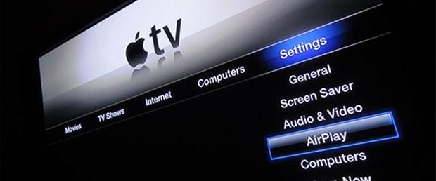 Apple, TV tasarımı için görüşmelere başladı