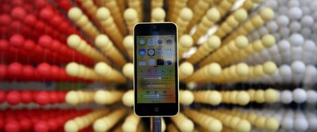 Apple'a 670 bin dolarlık ceza