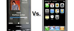 Apple'dan Nokia'ya karşı taarruz