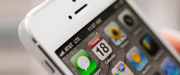 'Apple'dan yeni iPhone'lar geliyor'