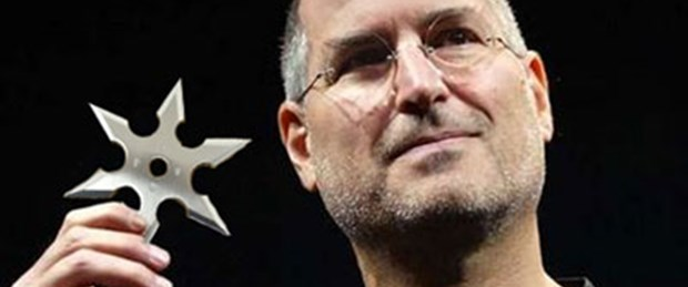 Apple'ın patronu 'Ninja' değilmiş