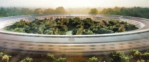 Apple'ın uzay üssü 2016'dan önce açılmayacak
