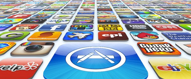 AppStore '50 milyar' barajını geçti