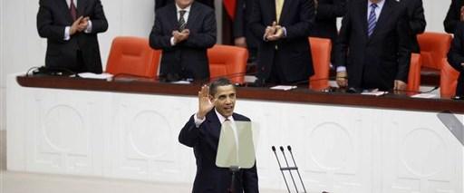 Arap basını soruyor: Obama neden bizi seçmedi?