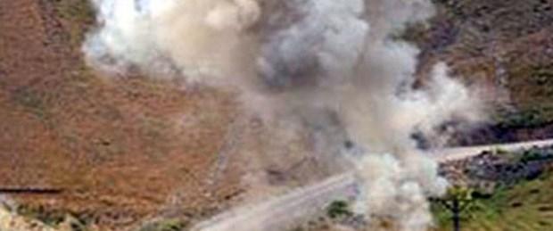 Arazide buldukları cisim patladı: 1 ölü