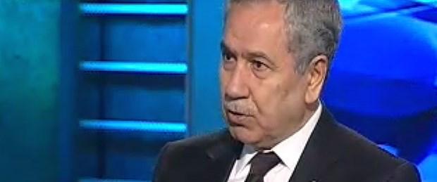 Arınç: Öcalan önemli aktör