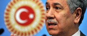 Arınç: Türkiye yargıçlar devleti değildir!