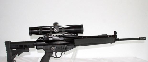Asker G3 yerine yerli piyade tüfeği kullanacak