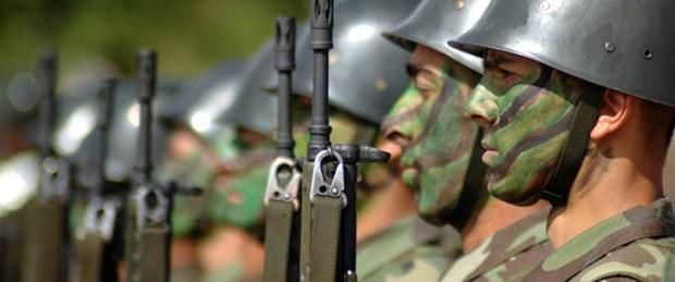 Askerlik resmen 12 ay