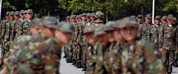 Askerlik yapmayan vekil olabilecek