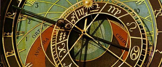 Astronomik Gün Saati