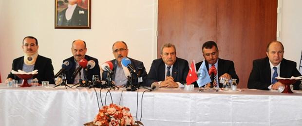 Atalay: 9 kişi gözaltına alındı