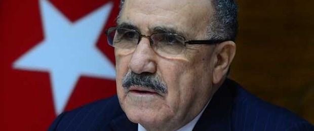 Atalay: Adaletin dışına taşma vardı