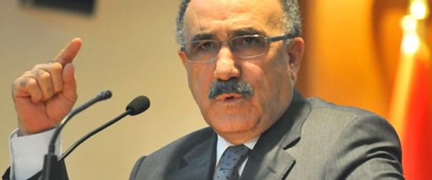 Atalay: Danıştay baskını provokasyondu