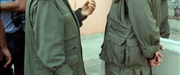 Atalay: En az 100 PKK'lı daha gelecek