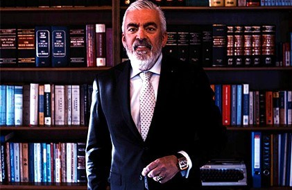 Avukat Hüseyin Uğur Poyraz