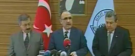 Atalay: Öldürülen terörist örgüt yöneticisi