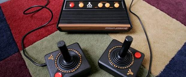Atari için 'oyun sona erdi'