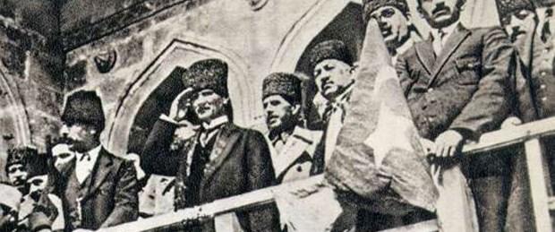'Atatürk bile seçim dışı kalma tehlikesi yaşadı'