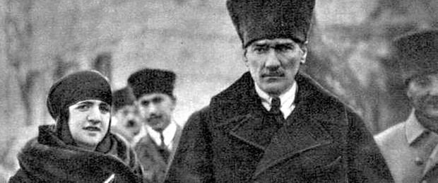 'Atatürk ikizler burcu, 21 Mayıs'ta doğdu'
