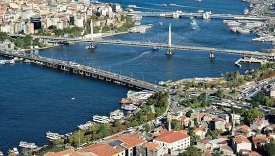 haliç köprü kapatma istanbul060818.jpg